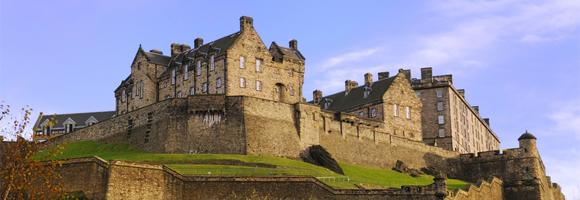 Edinburgh Destination Guide slideshow 2 MICEUK
