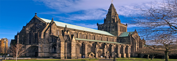 Glasgow Destination Guide slideshow 1 MICEUK