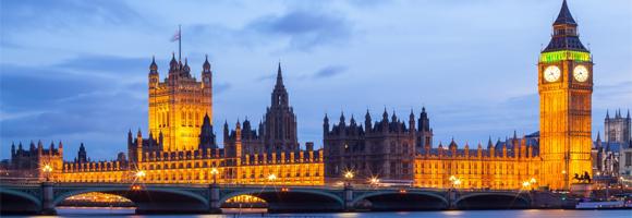 London Destination Guide slideshow 1 MICEUK