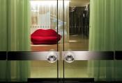 Sanderson Hotel lobby 1
