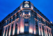 The Trafalgar Hotel