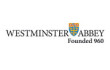 Westminster Abbey logo - MICE UK 2015