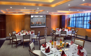 Courthouse Hotel Soho Central London Meeting Private Dining