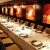 Dover Private Dining Room - Benares Restaurant and Bar - MICE UK