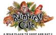 Rainforest Cafe logo - MICE UK