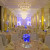 The Waldorf Hilton Hotel Adelphi Dinner Dance - MICE UK