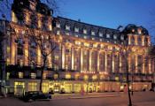 The Waldorf Hilton Hotel - MICE UK