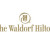 The Waldorf Hilton logo - MICE UK