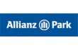 Allianz Park logo - MICE UK