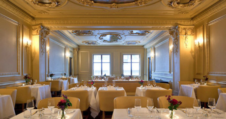 Cafe Royal Hotel Domino2_0 - MICE UK