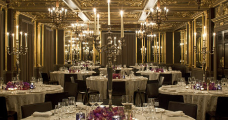 Cafe Royal Hotel -Pompadour - MICE UK