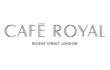 Cafe Royal Hotel logo - MICE UK
