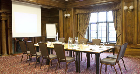 Dunchurch Park Hotel Billiard Room (3) - MICE UK