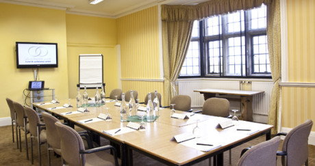 Dunchurch Park Hotel Cayzer (2) - MICE UK