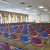 Dunchurch Park Hotel Garden Rooms theatre style from rear - MICE UK