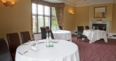 Dunchurch Park Hotel Lounge (6) - MICE UK