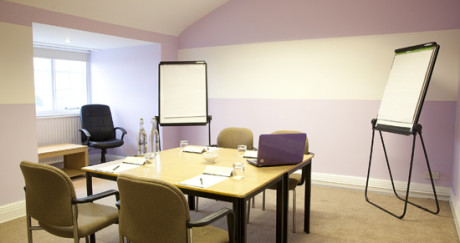 Dunchurch Park Hotel Meeting Room 2 (1) - MICE UK