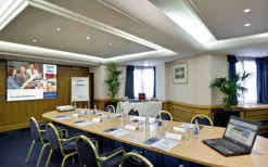 Danubius Hotel Regents Park 9 Barrington Suite - MICE UK