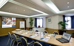 Danubius Hotel Regents Park 9 Barrington Suite - MICE UK