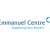 Emmanuel Centre logo - MICE UK