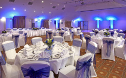 Hilton London Docklands Riverside London Room - Wedding 3 - MICE UK