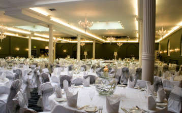 Paragon Hotel Rowton Suite - MICE UK