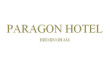 Paragon Hotel logo - MICE UK