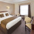 The Regency Hotel Solihull bedroom - MICE UK