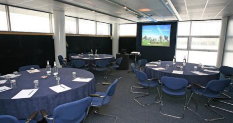 Williams Conference Centre Barcelona - MICE UK