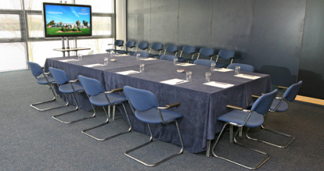Williams Conference Centre Jerez Boardroom1 - MICE UK