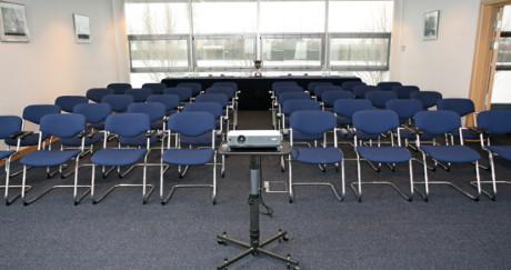 Williams Conference Centre Monaco Theatre - MICE UK
