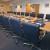 Williams Conference Centre Silverstone Boardroom - MICE UK