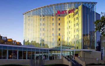 London Marriott Hotel Kensington 744055 - MICE UK