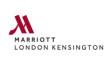 London Marriott Hotel Kensington logo - MICEUK
