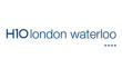 H10 London Waterloo Hotel logo - MICE UK